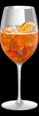 Carpediem - Aperol spritz