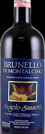 Carpediem - Brunello di Montalcino - Sassetti