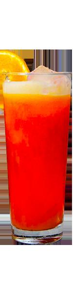 Carpediem - Campari Orange