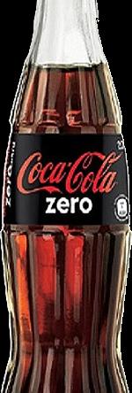 Carpediem - Coca cola zero