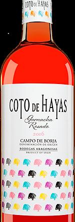 Carpediem - Coto de Hayas - Viña Baroja - Garnacha