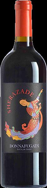 Carpediem - Sherazade Donnafugata - Nero d'avola