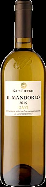 Carpediem - Il Mandorlo - San Pietro - Gavi