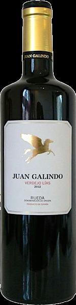 Carpediem - Juan Galindo - Verdejo lías