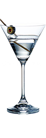 Carpediem - Martini Blanco