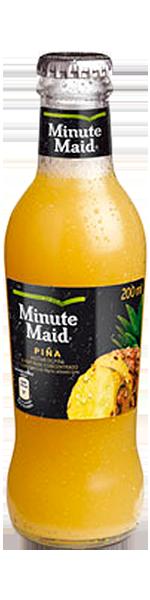 Carpediem - Minute - Maid piña