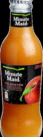 Carpediem - Minute - Maid melocotón