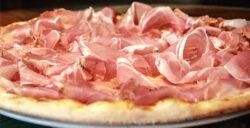 Pizza Stuzzicosa
