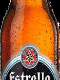 Carpediem - Estrella galicia ( sin alcohol )
