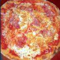 Pizza Strapazzata