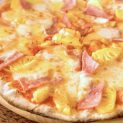 Pizza Tropicale