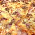Pizza franci